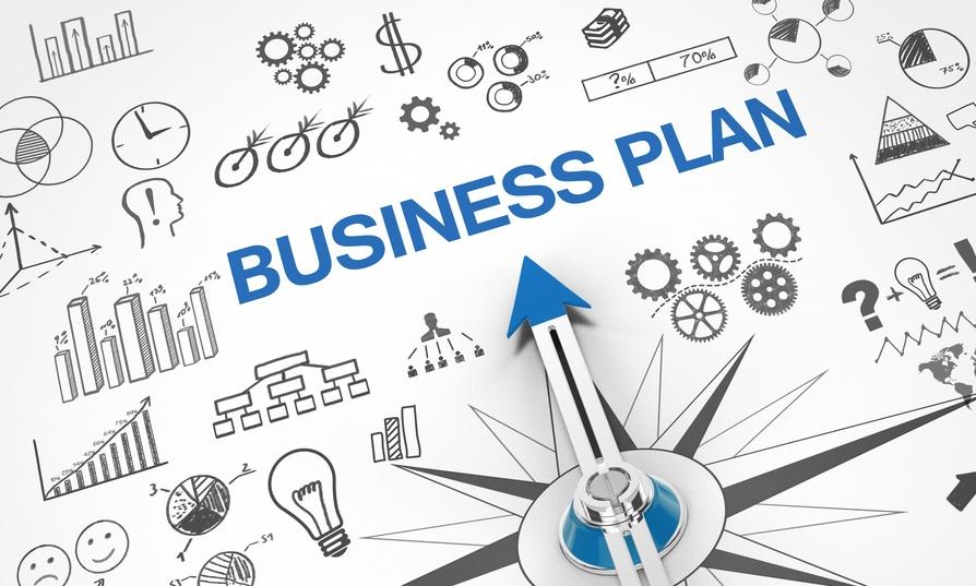 So erstellst du einen Businessplan.