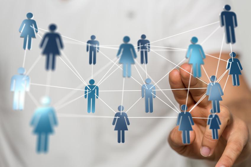 Wie viel Geschäftspotenzial liegt in deinen Kontakten