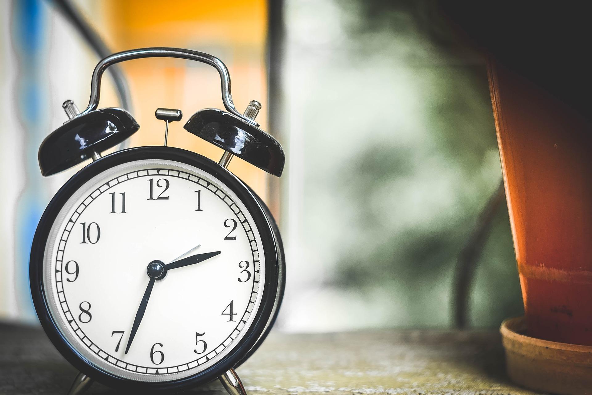 wie viel Zeit für Empfehlungsmarketing aufwenden