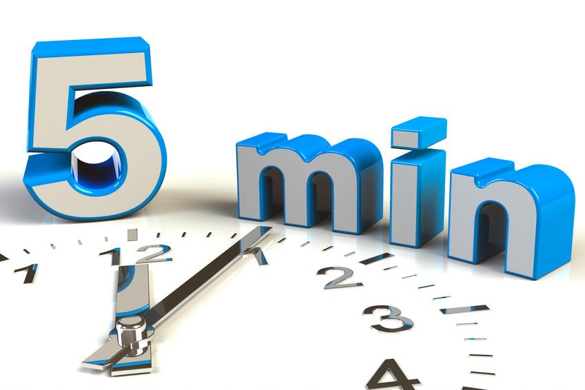 Wie lang ist die Extra-Meile für Unternehmer?