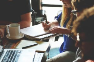 6 Netzwerk-Tipps: Wie du erfolgreich netzwerken kannst