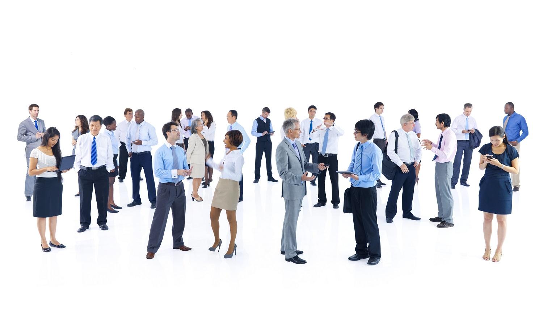 Mit der richtigen Körpersprache erfolgreich Netzwerken