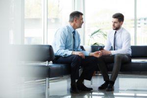Vier-Augen-Gespräche sind der Schlüssel zum Erfolg - Von opolja