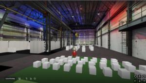 Virtuelle Formate erweitern die Veranstaltungskonzeption.