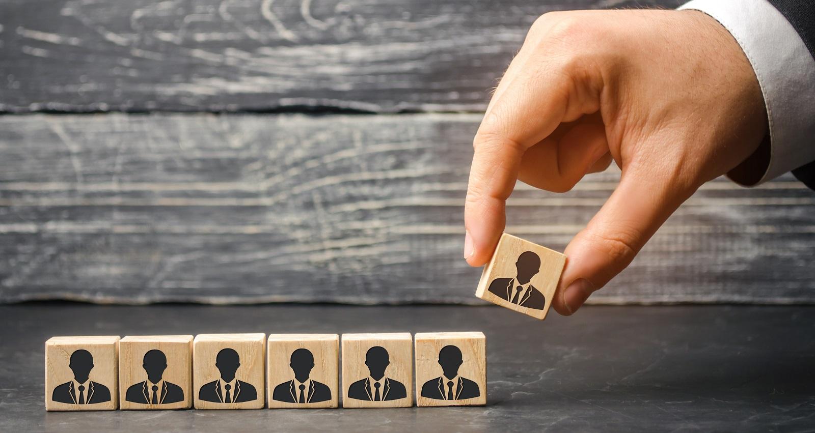 Unternehmensentwicklung mit den richtigen Personen