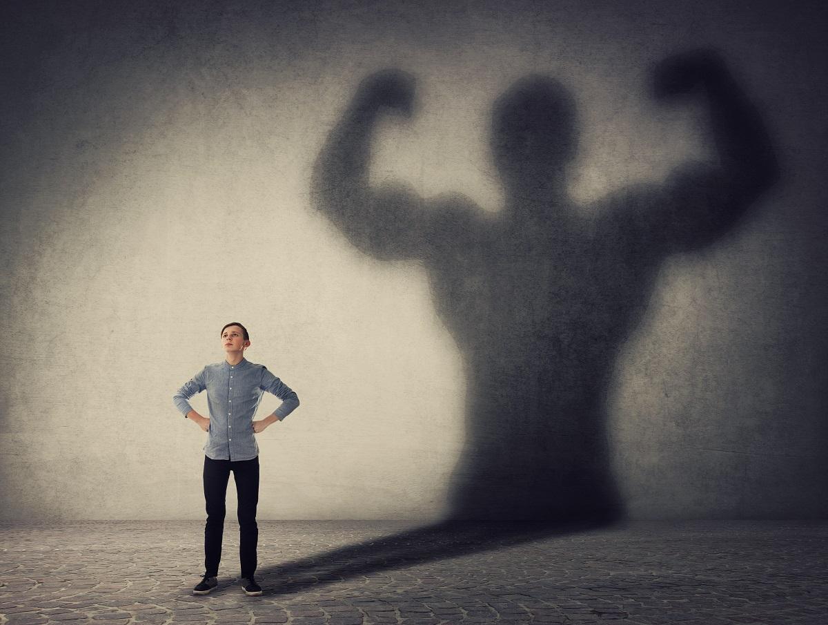 Innere Haltung für den Unternehmenserfolg